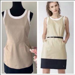 🌸2/$35🌸Tommy Hilfiger block colour dress